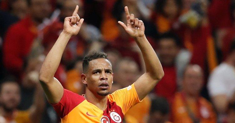 Galatasaray'ın eski yıldızı Fernando'dan transfer itirafı!