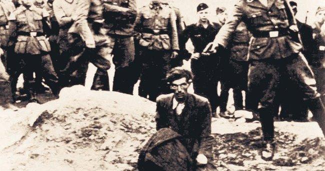 Faşist poliste NSU kafası