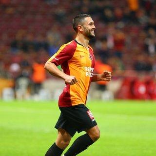 Galatasaray'da sakatlıktan dönen Florin Andone maç kadrosunda