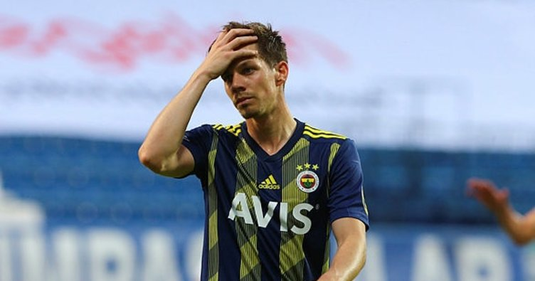 Fenerbahçe'de son dakika transfer gelişmesi: Miha Zajc Olimpiakos'u reddetti!