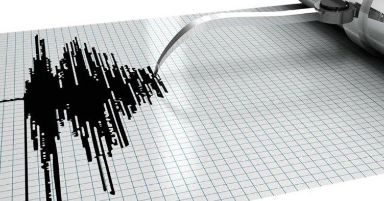 Nikaragua'da 5,8 büyüklüğünde deprem