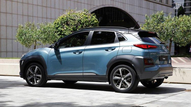 Hyundai merakla beklenen modelini ilk kez gösterdi