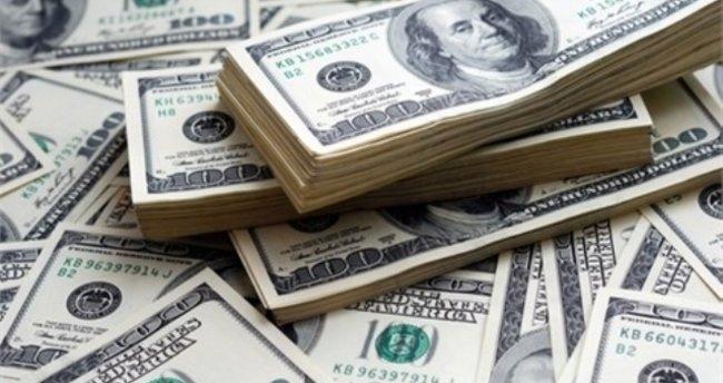 Dolar zirveyi zorluyor!