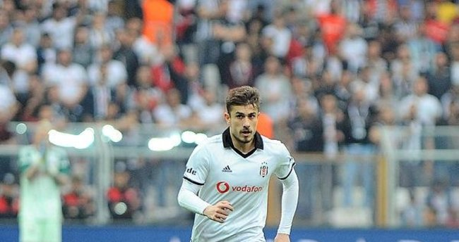 Dorukhan Toköz Beşiktaş'ı şoke etti!