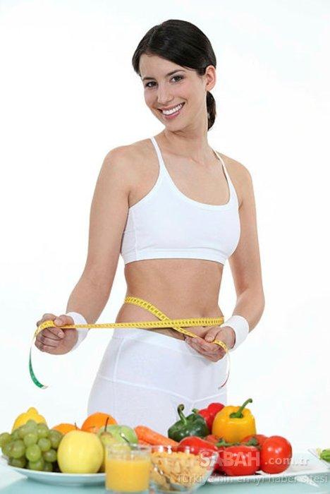 Serinleten yaz diyeti ile 4 günde 2 kilo verin! İşte 4 günlük yaz diyeti listesi...