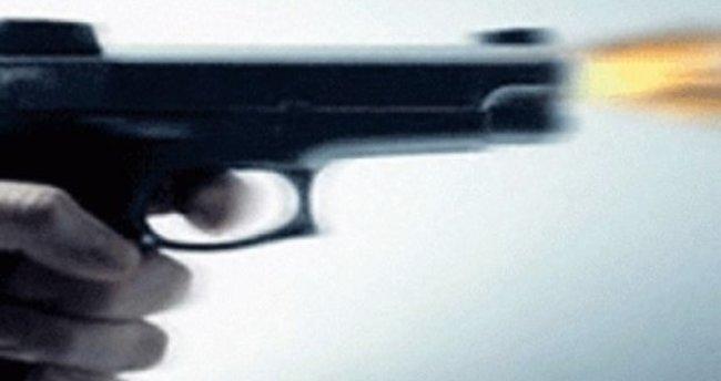 Ankara'da masaj salonuna silahlı saldırı
