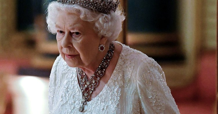 Kraliçe Elizabeth hakkında şaşırtan iddia! Emekli mi oluyor?