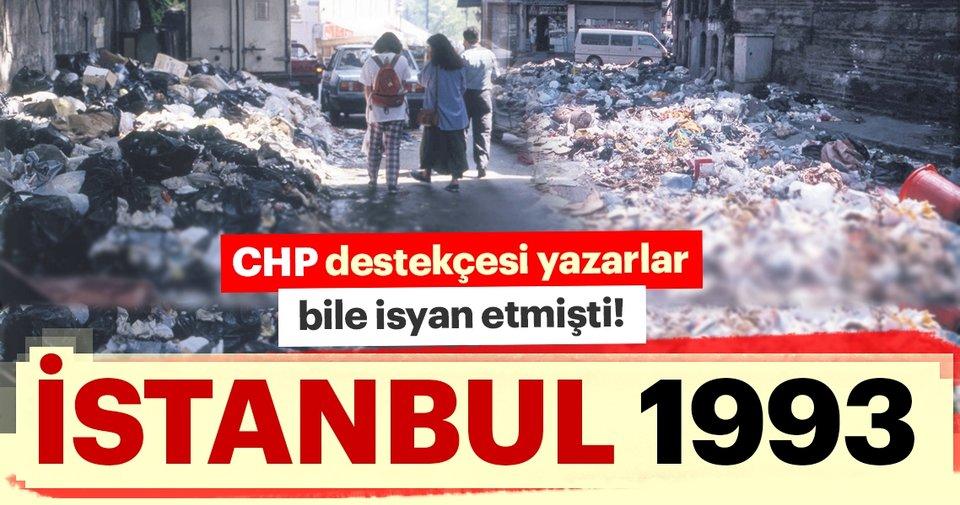CHP destekçisi yazarlar bile isyan etmişti - Son Dakika Haberler