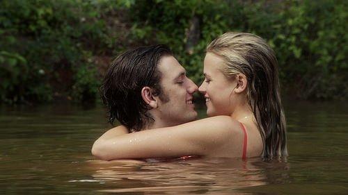 Sonsuz Aşk filminden kareler