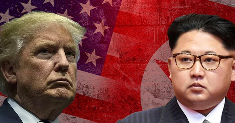 ABD ile Kuzey Kore Oslo'da bir araya geliyor