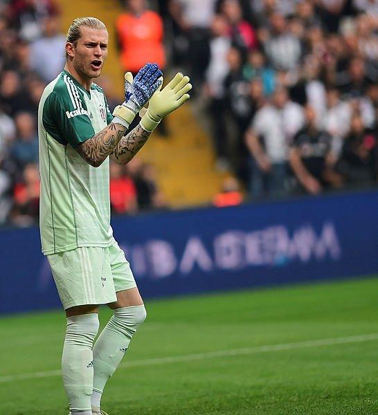Slovan Bratislava - Beşiktaş maçı muhtemel 11'ler