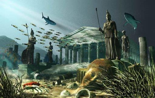 Bu Uygarlıklar tarihten silindi