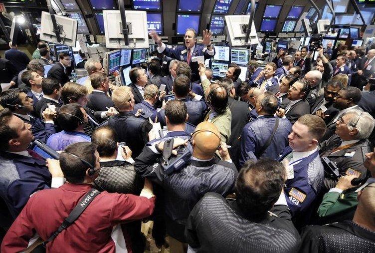 Открылись ли торги в европе