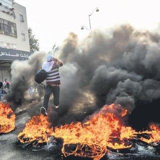 Filistin'de Kudüs direnişi