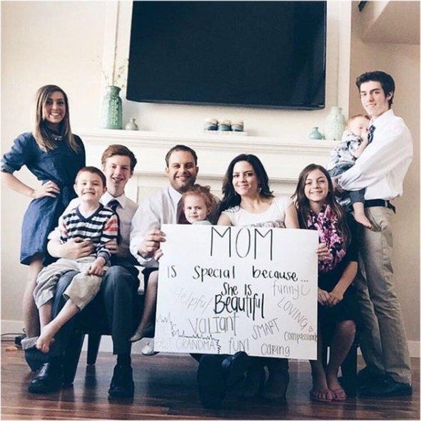 7 çocuk doğurduğuna kimse inanamıyor!