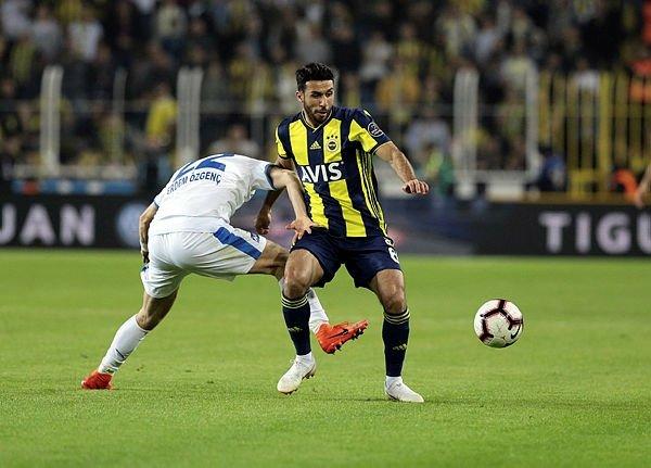 Son dakika! Fenerbahçe'de Ersun Yanal 8 ismin biletin kesti!