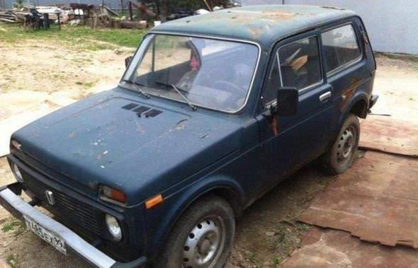 1000 liraya aldığı otomobili öyle bir hale getirdi ki