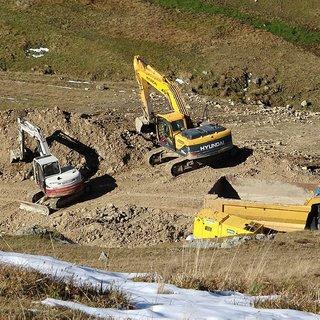 Sır kazının nedeni belli oldu! Dipsiz Göl'de 15'inci Apollinaris lejyonunun altın küpü aranmış