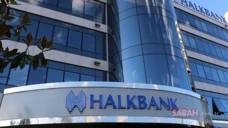 Halkbank sınav giriş yerleri 2020 açıklandı! Halkbank sınav giriş belgesi nasıl, nereden alınır? Halkbank personel alımı sınavı ne zaman?