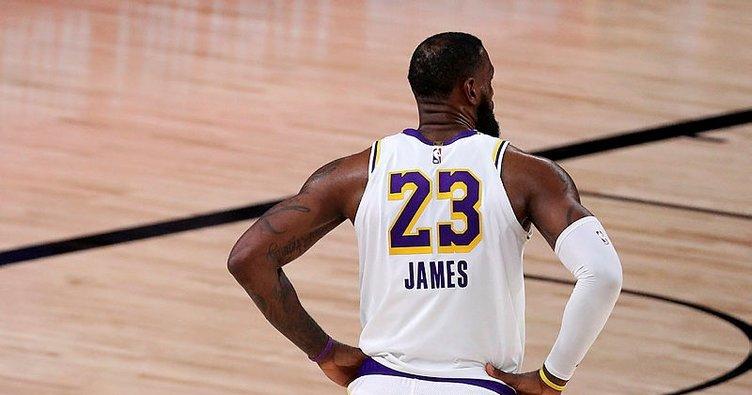 NBA'de en iyi 5'ler belli oldu!