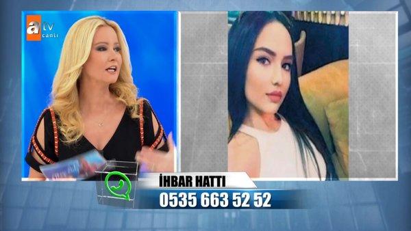 Müge Anlı'dan son dakika! Aleyna Çakır, Gülay Uygun'un şüpheli ölümleri hakkında flaş gelişme | Video