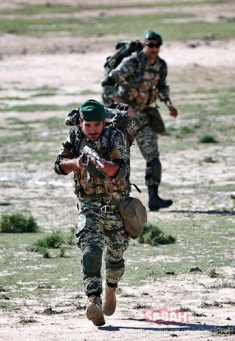 İran'dan bölgede gerilimi artıracak hamle: Azerbaycan sınırında tatbikat!