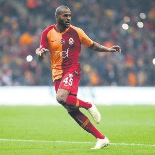 Galatasaray'dan stoperde altın keşif