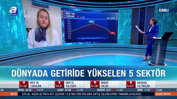 Borsa İstanbul'da 2021'de hangi sektörler öne çıkabilir?