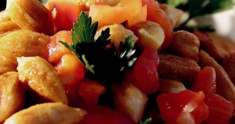 Bamya yemeği tarifi... Bamya yemeği nasıl yapılır?