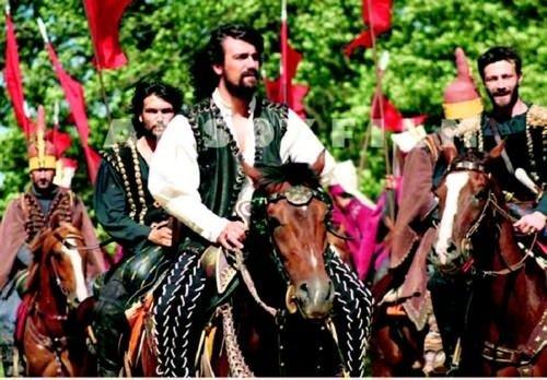 Fetih 1453'ten kareler