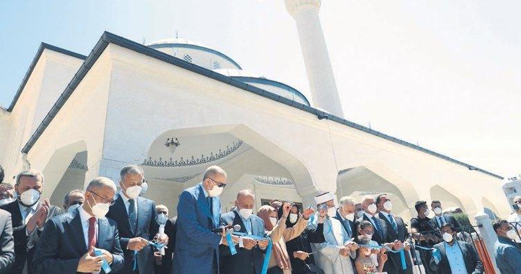 İlham Aliyev kardeşimle Şuşa'da buluşarak sözleşme imzalayacağız
