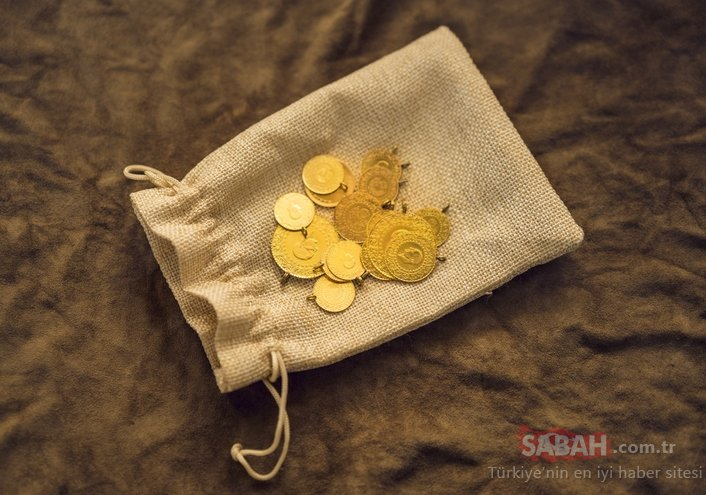 Altın fiyatları son dakika haberi | 4 Eylül tam, yarım, gram ve çeyrek altın fiyatları ne kadar oldu? Düşer mi, yükselir mi?