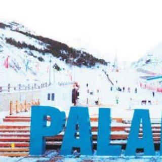 Kış turizmi şehri kalkındıracak