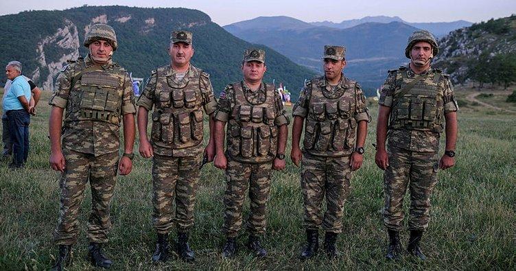 30 yıllık esaret bitti! Dağlık Karabağ'ın kalbi Şuşa yeniden ayağa kalkıyor