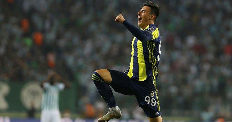 Fenerbahçe'den 'elmas' değerinde galibiyet