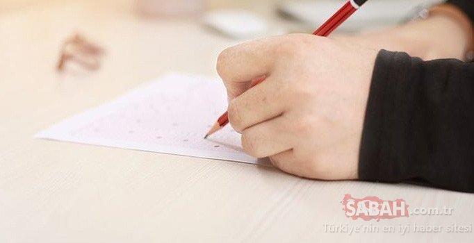 Bursluluk sınavı sonuçları açıklandı mı? MEB ile İOKBS 2019 Bursluluk sınav sonuçları hızlı sorgulama