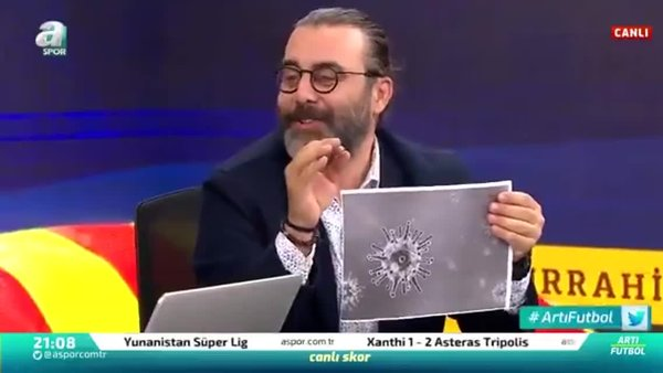 Emre Bol'dan flaş Galatasaray eleştirisi!