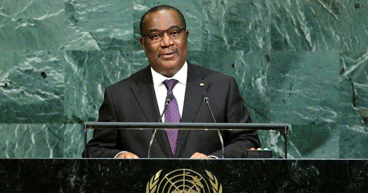 Togo'da hükümet istifa etti