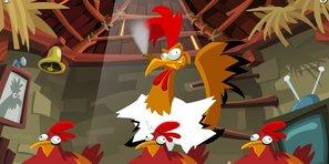 Tavuk Oyunu