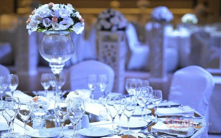 Nişan ve düğün salonları ne zaman açılacak, tarih belli mi? Düğünler ne zaman yapılacak?
