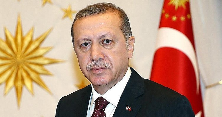 Cumhurbaşkanı Erdoğan'dan KEİPA Genel Kurulu'na mesaj