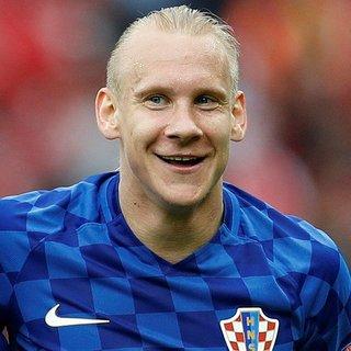Dinamo Kiev'den Vida açıklaması