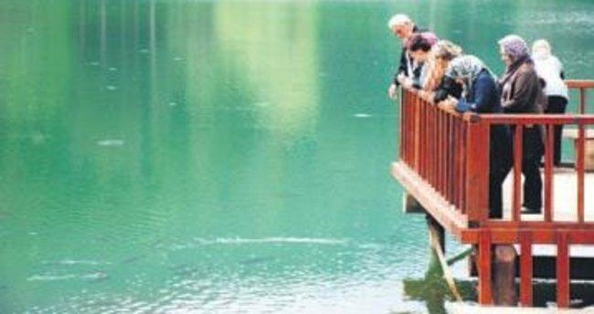 'Dört Mevsim Turizm' fotoğrafları yarışacak