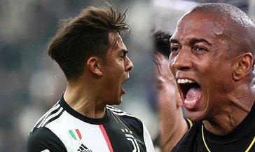 Serie A'da lider değişti! Juventus ve Inter…
