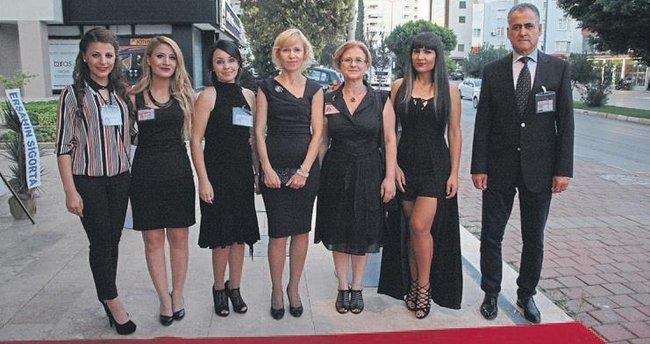 Antalya'ya yeni etüd merkezi