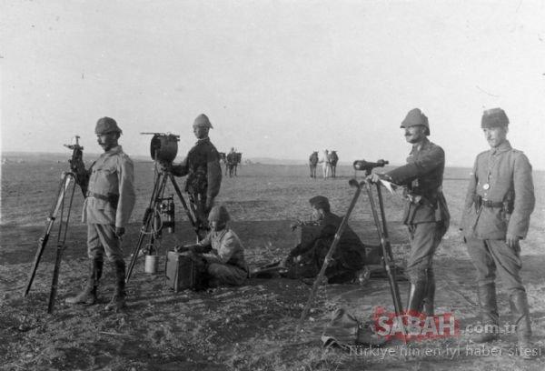 Birinci Dünya Savaşı'nın hayatımızı değiştiren teknolojileri