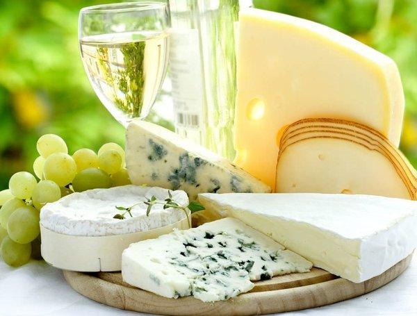 Peynir hakkında 10 ilginç gerçek