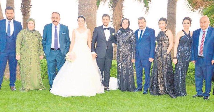 Arslan ailesinin en mutlu günü