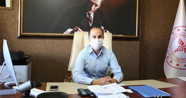 Tunceli'de Covid-19 ihlallerine 671 bin 580 TL para cezası kesildi