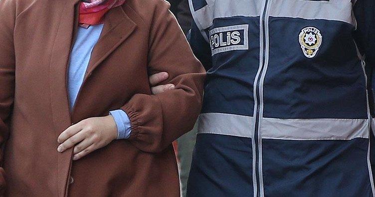 FETÖ'nün avukat yapılanması soruşturmasında 6 tutuklama